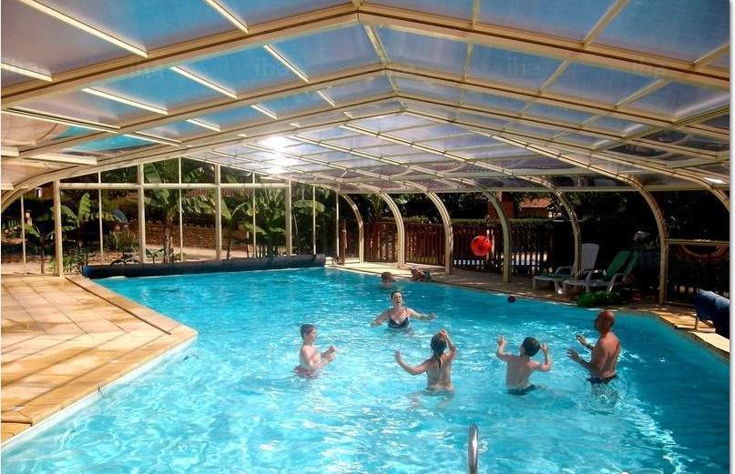 Cerramiento para piscinas - Cerramiento para piscinas ...
