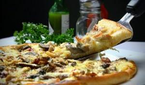 pizza Toledo 1
