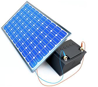 Baterías Solares_solarlugo