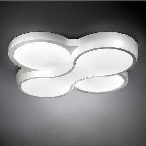 Maneras de modernizar espacios con plafones led - Plafones de cocina ikea ...