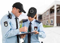 control seguridad privada