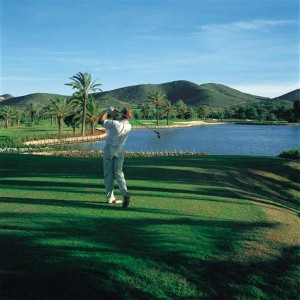 Best Golf Club Spain