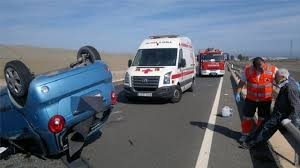 accidentes trafico