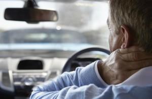 como reclamar indemnizacion por accidente de trafico Madrid