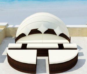 cama balinesa barata
